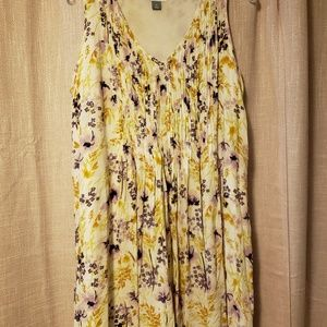 NWT! Old Navy dress M
